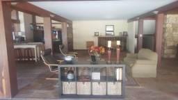 Casa à venda com 4 dormitórios em Bandeirantes, Belo horizonte cod:8548