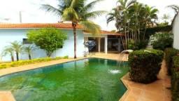 Casa 4 Suítes, 348 m² c/ armários e lazer na 404 Sul