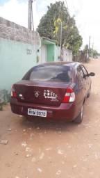 Clio Sedam - 2006