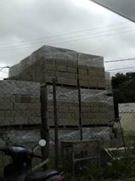 Blocos de cimento de alta qualidade