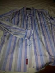 Camisa Aramis original manga longa, pouco usada