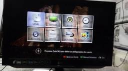 Tv lg 32polegadas digital full hd