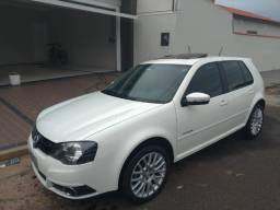 Golf 2013 limited edition - Muito Novo - 2013