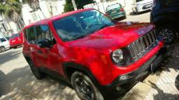 Jeep Renegade Sport - 2015