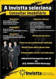 Consultor Imobiliario