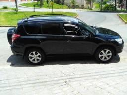 Toyota rav 4 poços de Caldas - 2009