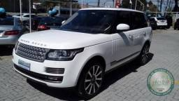 LAND ROVER RANGE ROVER VOGUE AUTOBIOGRAPHY 4.4 SD - 2014