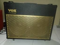 Amplificador de guitarra VOX 100w