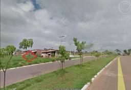 Lote Comercial 300,17 M2 Residencial Santa Fé Goiânia, escriturado e registrado,