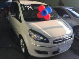 Fiat Idea Imperdível - 2014
