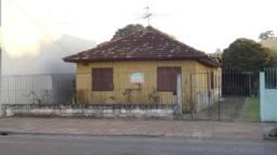Terreno à venda em Scharlau, São leopoldo cod:7318