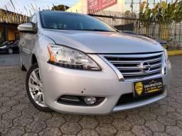 Nissan Sentra Sl 2.0 - 2014