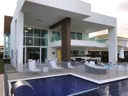 Guarajuba - Casa de luxo totalmente mobiliada. Venda. Entrem em contato conosco e agende a