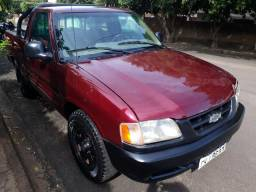 S10 ano 97/97 Completa gasolina - 1997