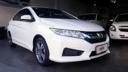 Honda CITY 1.5 LX Automático2015 21.300km - 2015
