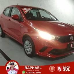Ph Fiat Argo Drive 1.0 Baixo km Único Dono - 2018