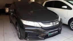 Honda City LX 4P - 2017