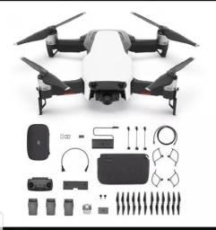DJI Drone Mavic air combo fly more Anatel