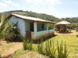 Sítio à venda com 1 dormitórios em Zona rural, Piranga cod:8322