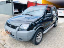 Ford Ecosport XL 1.6 4P - 2007