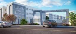 Apartamento com 2 quartos no Campina da Barra - Araucária/PR