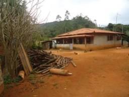 Sítio à venda com 4 dormitórios em Queimada, Piranga cod:7024