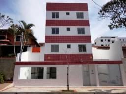 Apartamento à venda com 3 dormitórios em Santa mônica, Belo horizonte cod:3132