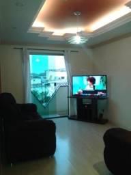 Apartamento à venda com 3 dormitórios em Manoel de paula, Conselheiro lafaiete cod:6453