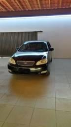 Corolla XEI 1.8 ano 2006 - 2006