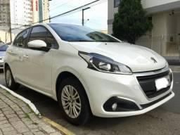Peugeot 208 Active Pack 1.6 At 2019 - 6.800 KM - 2019
