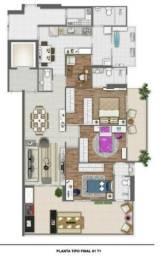 Ótima Oportunidade - Apartamento de 3dorms Alto Padrão