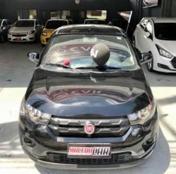 Fiat Mobi Drive 1.0 2017/2018 - 2018