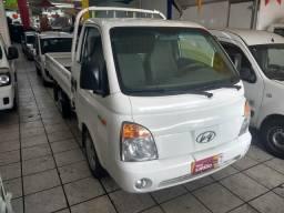 Hyundai HR 2009 carroceria - 2009