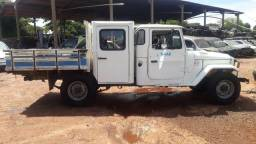 Toyota Bandeirante 92 Para Retirada de peças