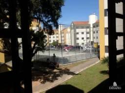 Apartamento à venda com 3 dormitórios em Campo comprido, Curitiba cod:2018/4420