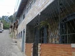 Casa à venda com 4 dormitórios em Vila operária, Ouro preto cod:4186