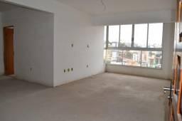 Apartamento à venda com 3 dormitórios em Campo alegre, Conselheiro lafaiete cod:11796