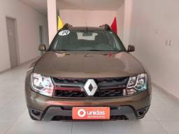 Renault Duster Expression 1.6 - 2019
