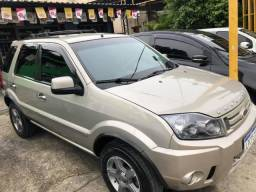 Ford Ecosport Completa C/ GNV 2019 Pago - 2008