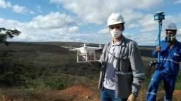 Aprenda a ganhar dinheiro drone DJI