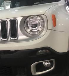 Farol Jeep Renegade Trail Hawk ou Limited
