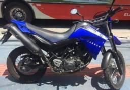 Yamaha Xt 660 - 2010