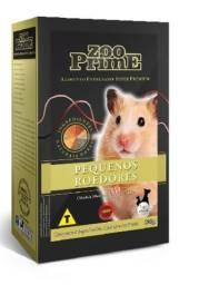 Alimento para roedores