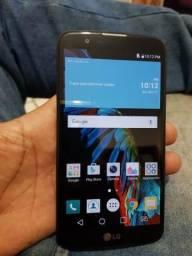 LG K10 16Gb 4G bem conservado
