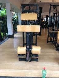 Aparelho Musculação - Flexora em Pé