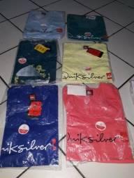 Camisetas quiksilver