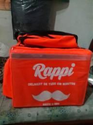 Vendo mochila termica - BAG