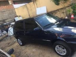 Vendo Fiat uno mille 2008 completo todo fíler deve nada - 2008 098ee50062