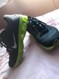 Tênis Nike Air Max Tailwind 7 - 35 36 - Só Venda 6102a5cf32a83