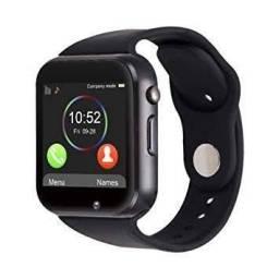 Vendo smartwatch A1 urgente leia a descrição